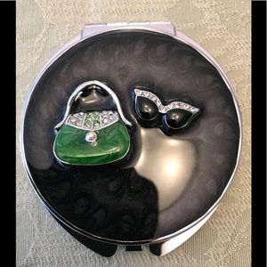 Other - Mirror for handbag